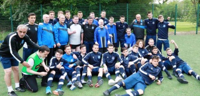 Sensation: U17-Auswahl des Kosovo gewinnt gegen die Schweiz