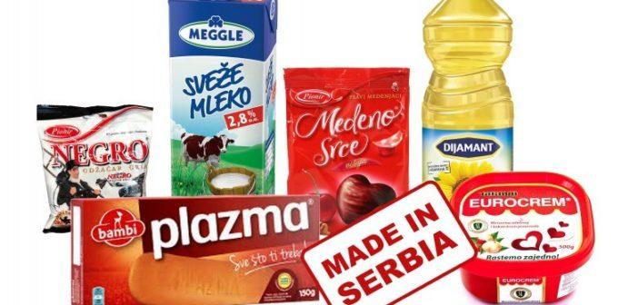 Kosovo beschliesst 100% Steuer auf serbische Produkte!