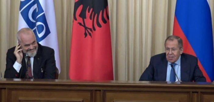 Rama nga Moska: Sa më shpejt të njihet Kosova, aq më mirë do jetë për të gjithë dhe sigurisht për vetë Serbinë
