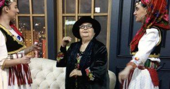 Vdes aktorja e madhe, Leze Qena