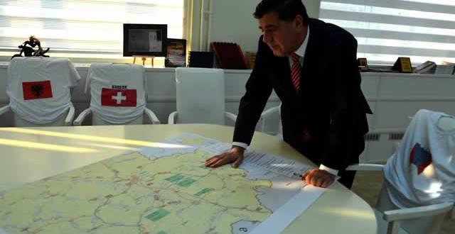 Haziri: Nesër i jap 17 fshatra të Leposaviqit e Zubin Potokut për Preshevën, Bujanovcin e Medvegjën, nuk ka marrëveshje sekrete
