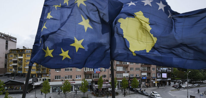 Deutschland und Frankreich planen Kosovo-Gipfel