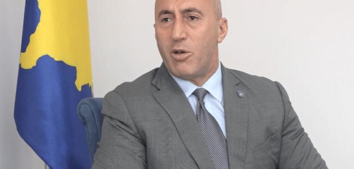 Haradinaj: Referendum zur Vereinigung mit Albanien!