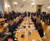 Rama ne vizit në Rusi nis takimi Lavrov-Rama/ Kryeministri: Detyra jonë është që të shkojmë para përmes dialogut